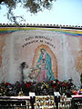 061808 Olvera St Alter in back of church
